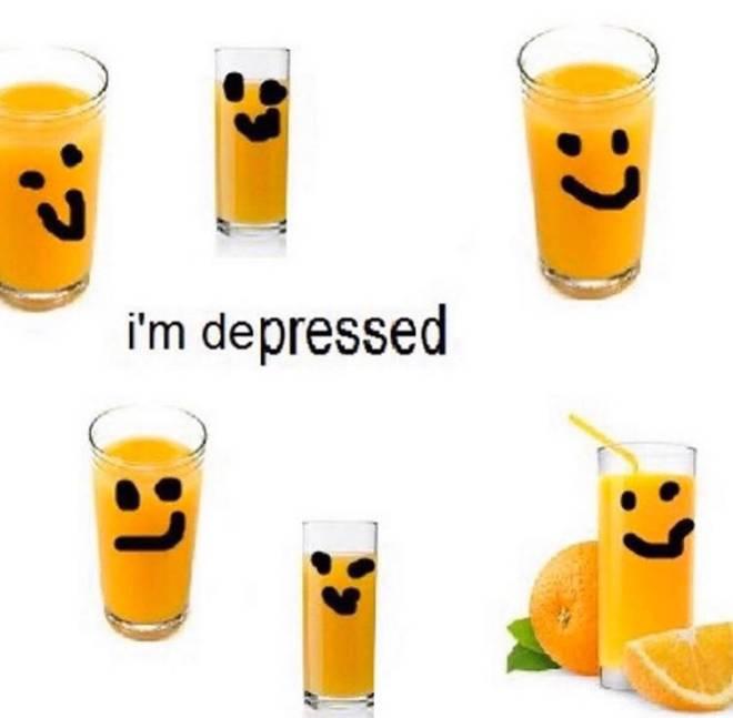 Fortnite: General - i'm depressed  image 1