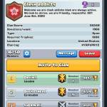 I NEED ACTIVE MEMBERS ABLE TO HELP OUR CLAN, 2 DAYS OLD