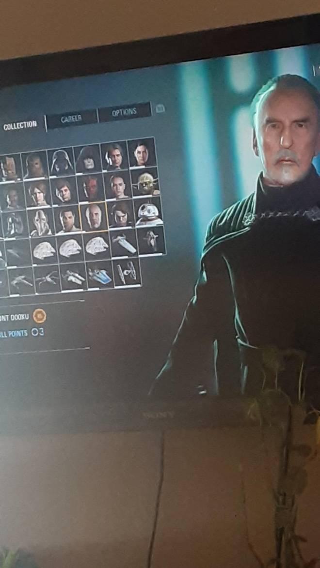 Star Wars: General - Bruh I suck look at my lvl 😑 image 2