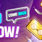 Special Mission ! Get Hero Ticket NOW!