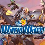 Overwatch Mod Adds WarioWare-Style Mini-Games