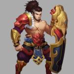 [Hero Introduce] Sun Jian