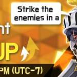 [Summon UP Event] Arthurette