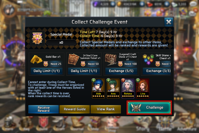 Ceres M: ★ events - Ceres M June 2nd Week Event! (2/2)  image 4