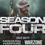 Infinity Ward Confirms Modern Warfare, Warzone Season 4 Date and Start Time