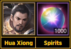 Three Kingdoms RESIZING: Event - [Dong Zhuo] 千載一遇 Chance of a Lifetime! image 5