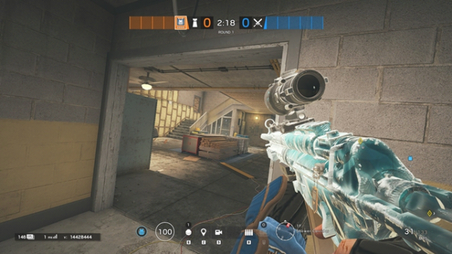 Rainbow Six: Guides - Guide to playing 'Rook' in 'Oregon' image 20