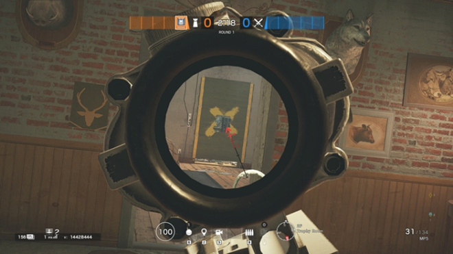 Rainbow Six: Guides - Guide to playing 'Rook' in 'Oregon' image 12