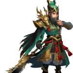 [Hero Introduce] - Guan Yu