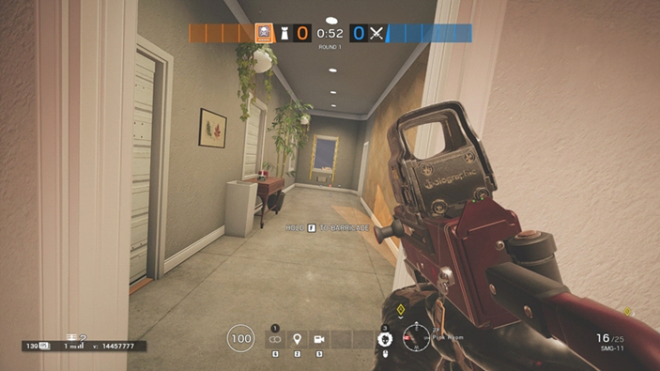 Rainbow Six: Guides - Reworked House Preview image 16