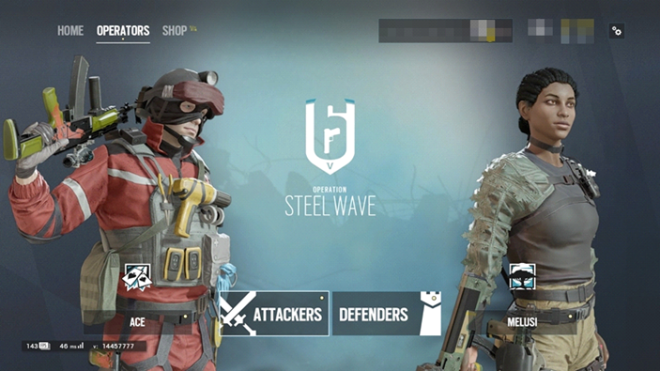 """Rainbow Six: Guides - Newly Joined Operators """"Ace"""" and """"Melusi"""" image 2"""