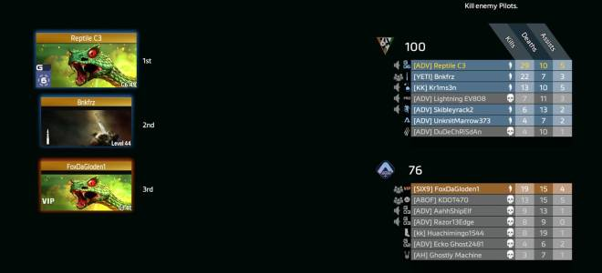 Titanfall: General - One of the better games ive had in awhile. image 1