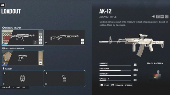 """Rainbow Six: Guides - Newly Joined Operators """"Ace"""" and """"Melusi"""" image 14"""