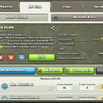 Looking for clan member