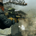 Modern Warfare Playlist Update Includes All or Nothing, Chaos 10v10, and More