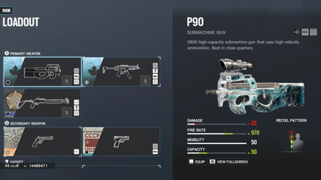 Rainbow Six: Guides - Guide to playing 'Rook' in 'Border' image 4