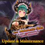 6/25 Maintenance & Update