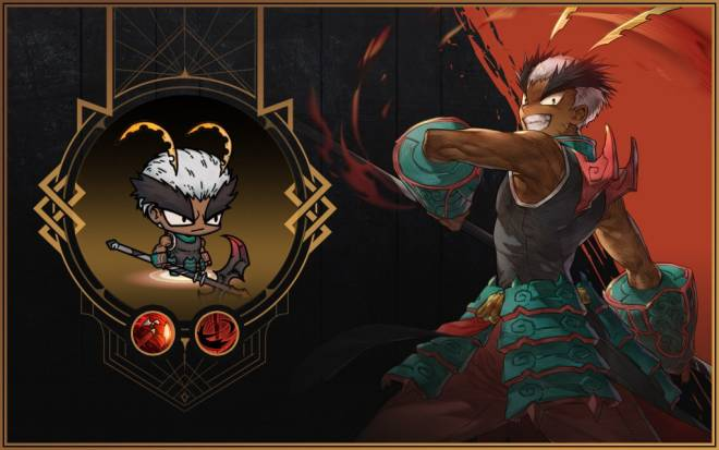 Lucid Adventure: ◆ Notice - ★Who are you!!★ New Hero Revealed~!!!   image 5
