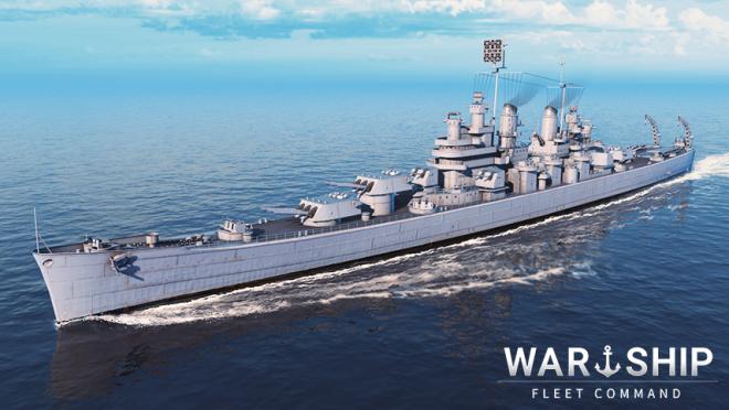 Warship Fleet Command: Notice - [NOTICE] UPDATE NOTE : June. 26, 2020 image 2