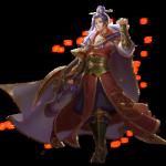 [Hero Introduce] - Liu Xie