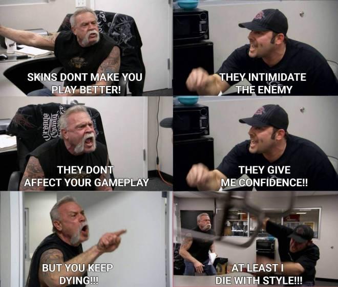 Rainbow Six: Memes - True story 😂 image 1