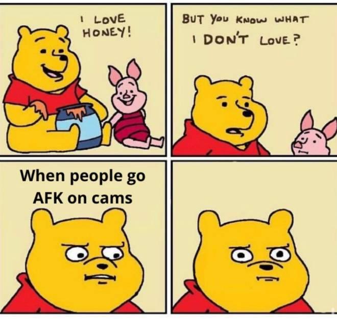 Rainbow Six: Memes - pet fkn peeve 🥴 image 1