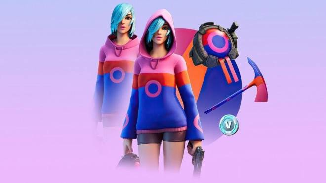 Fortnite: Battle Royale - What's Your Favorite Skin In Fortnite? image 2