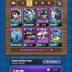 Give opinions about this deck