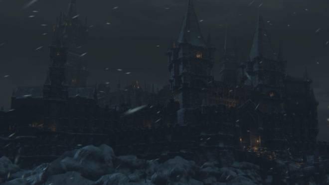 Bloodborne: General - Cainhurst forever image 1