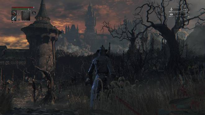 Bloodborne: General - Same for yharnam image 1