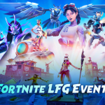 Fortnite LFG Event!