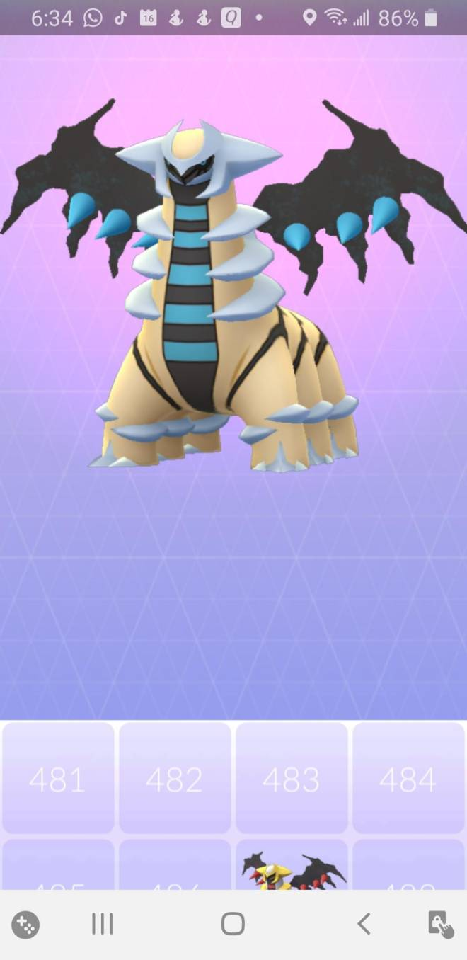 Pokemon: General - I'm not sure if this is good? image 2