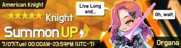 60 Seconds Hero: Idle RPG: Events - [Summon UP Event] Organa image 14