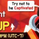 [Summon UP Event] Ros Ria