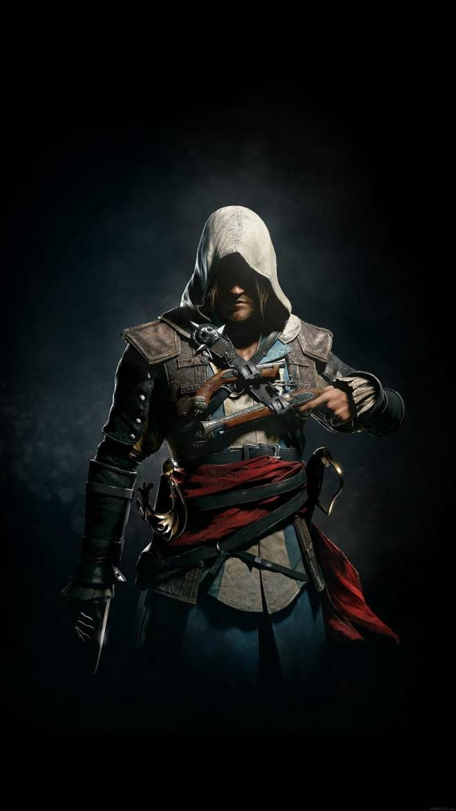 Assassin's Creed: General - What os your favorite character image 2