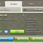 Active and friendly clan.