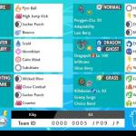 Rating battle Master Ball 1900+ party share