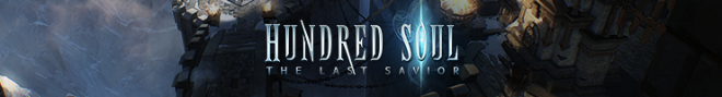 Hundred Soul: Notices - [Post Maintenance Notice] Combat balance and crashing issues image 2