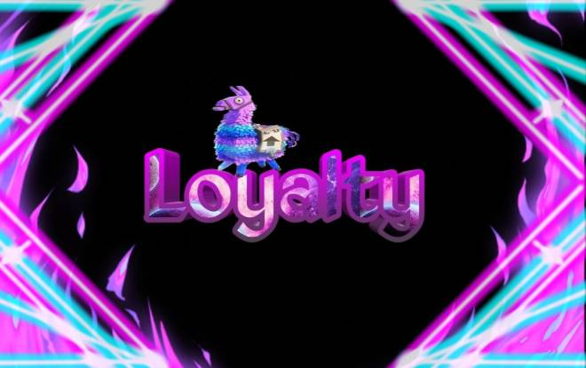 Fortnite: Looking for Group - ATTENTION : TEAM LOYALTY 👑 IS LOOKING FOR MEMBERS!   REQUIREMENTS  👇👇👇👇  ☑ must be 18 plus ☑mus image 3