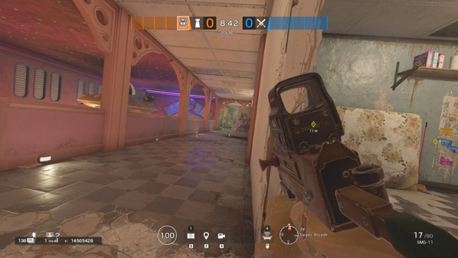 Rainbow Six: Guides - Guide to playing 'Mute' at 'Theme Park'  image 22