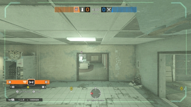 Rainbow Six: Guides - Guide to playing 'Mute' at 'Theme Park'  image 28