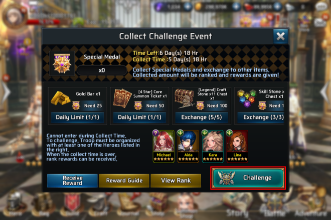 Ceres M: ★ events - Ceres M July 2nd Week Event!  image 6