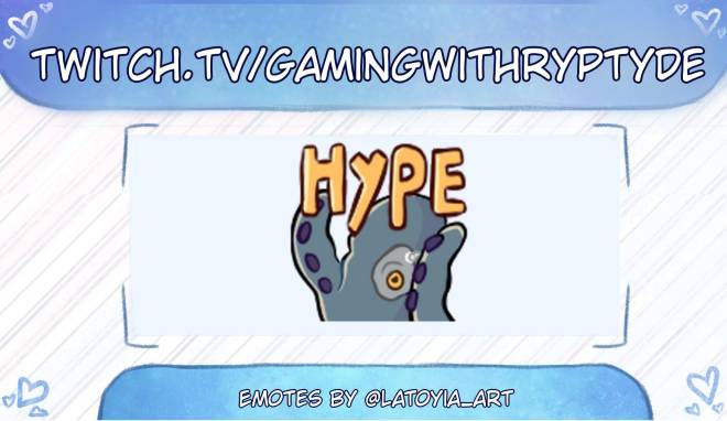Destiny: Promotions - We got our hype emote! image 2