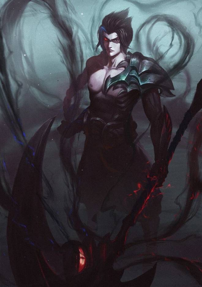 League of Legends: General - Anyone main Kayn here? image 1