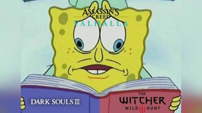 Assassin's Creed: General - After watching the gameplay reveal image 2