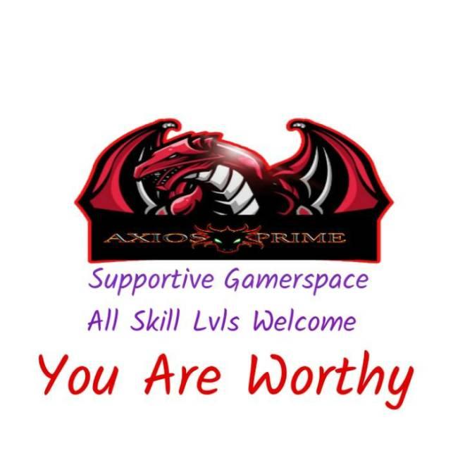 Paladins: General - Axios Prime Clan wants Paladins Players! image 3