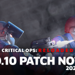[Patch] 07/16 V1.0.10 Patch Note