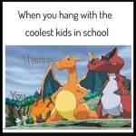 WHATS your favourite pokemon boiiiis and girls