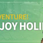 Enjoy Lucid Adventure!  How to Enjoy Holidays!