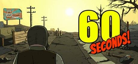Indie Games: General - 60 seconds! Review image 1